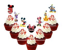 Topper Minnie