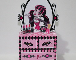 Penteadeira Monster High