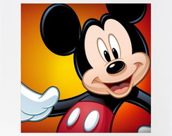 QUADRO DECOR INFANTIL - MICKEY