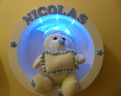 NICHO COM LED-SONINHO DO NICOLAS