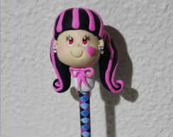 Ponteira Monster High