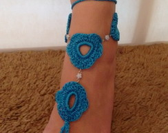 Barefoot Sandals - 009