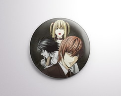 Botton - Death Note