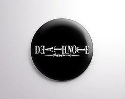 Botton - Death Note logo