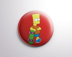 Botton - Símpsons - Bart