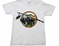 Camiseta Word Warcraft 02