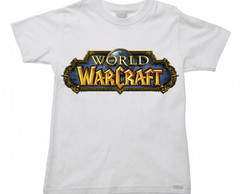 Camiseta Word Warcraft 03