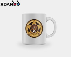 Caneca Sheriff Swan - OUAT