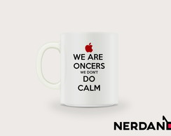 Caneca We Are Oncers