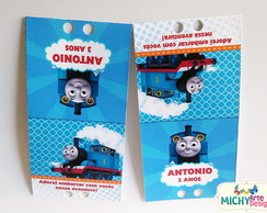 Capa para Pirulito - Thomas and Friends