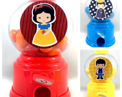 Candy Machine - Branca de Neve