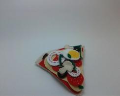 pizza pano elo7