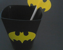 Copinho Personalizados Batman