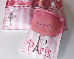 Kit Higiene Tema Paris
