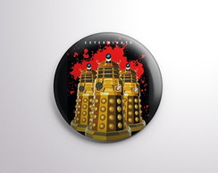 Botton - Doctor Who