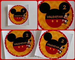 Tema Mickey / Minnie