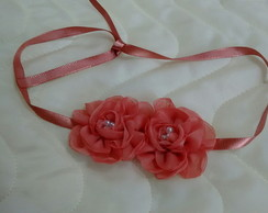 Porta coque/headband