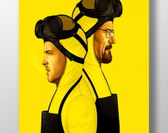 Poster Breaking Bad