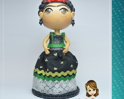 Miniatura Toy Frida