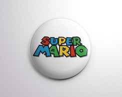 Botton - Super Mario