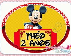 ... Elipse Mickey 85e618c0601fb
