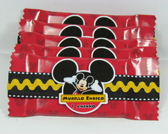 Barra Chocolate Mickey