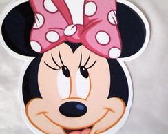 Bloquinho Minnie