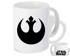 Caneca Personalizada STAR WARS Rebels