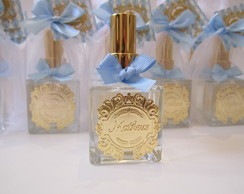 Home Spray cubo 50 ml com medalha