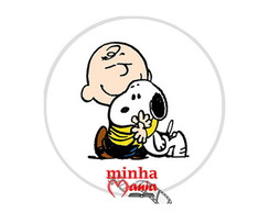 Snoopy e Charlie Brown