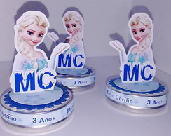 Latinha Mint To be 3D - Festa Frozen
