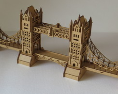 Tower Bridge MDF