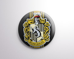 Botton - Lufa Lufa (Harry Potter)