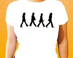 Camiseta - Abbey Road