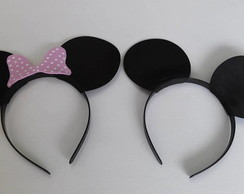 Tiara mickey e minnie
