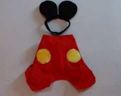 FANTASIA DO MICKEY XG e XXG