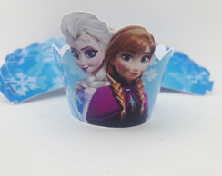 Wrapper Mini (Saia Cupcake) Frozen
