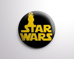 Botton Star Wars