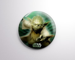Star Wars - Mestre Yoda