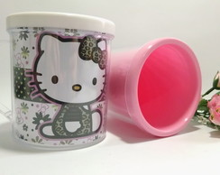 Caneca Personalizada Hello Kitty Fashion