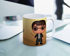 Caneca - POP! - HARRY POTTER