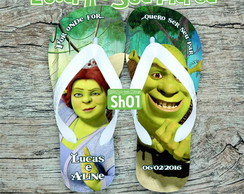 Chinelo SHREK