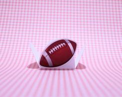 ... Forminha para doces - futebol americano 102827b4553b0