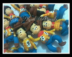 Lembrancinha Woody Toy Story