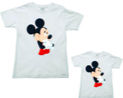 Camiseta do Mickey Mouse 2