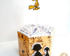 Star box Snoopy