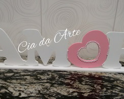 Letras Decorativas.