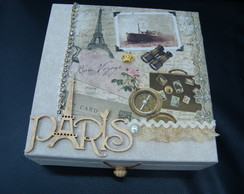 Caixas Exclusivas Paris