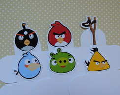 # Angry Birds