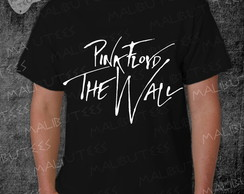 CAMISETA Pink Floyd The Wall Rock Roll